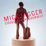 Goddess In The Doorway Mick Jagger