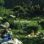 Lily-O Sam Amidon