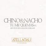 Tu Me Quemas (Feat. Gente De Zona & Los Cadillac's) (Atellagali Dance Remix) (Cd Single) Chino & Nacho