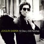 19 Dias Y 500 Noches (Edicion Especial) Joaquin Sabina