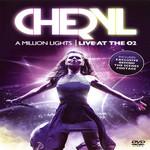 A Million Lights: Live At The O2 (Dvd) Cheryl Cole
