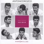 Dos Orillas (Cd + Dvd) Antonio Orozco