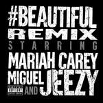 #beautiful (The Remixes) (Cd Single) Mariah Carey