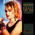 Crazy For You (Cd Single) Madonna