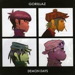 Demon Days (Special Edition) Gorillaz
