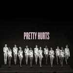 Pretty Hurts (Cd Single) Beyonce