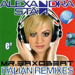 Mr. Saxobeat (Italian Remixes) (Ep) Alexandra Stan