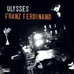 Ulysses (Cd Single) Franz Ferdinand