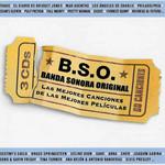 Banda Sonora Original (Las Mejores Canciones De Las Mejores Peliculas)