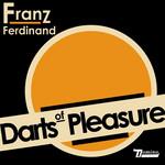 Darts Of Pleasure (Cd Single) Franz Ferdinand
