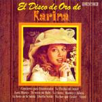 El Disco De Oro De Karina Karina