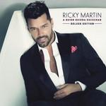 A Quien Quiera Escuchar (Deluxe Edition) Ricky Martin