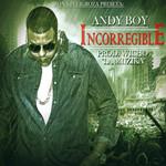Incorregible (Cd Single) Andy Boy