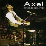 Amor Por Siempre (Dvd) Axel