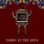 I Write Sins Not Tragedies (Cd Single) Panic! At The Disco