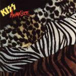 Animalize Kiss