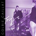 Try (Alex Ghenea Remix) (Cd Single) Colbie Caillat