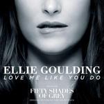 Love Me Like You Do (Cd Single) Ellie Goulding