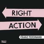 Right Action (Cd Single) Franz Ferdinand