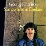 Somewhere In England George Harrison