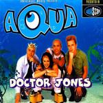 Doctor Jones (Cd Single) Aqua