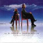 Cosmopolitan Life Al Di Meola & Leonid Agutin