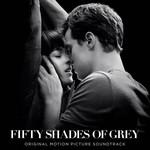 Bso Cincuenta Sombras De Grey (Fifty Shades Of Grey)