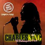 Champeta Fever!!! Charles King