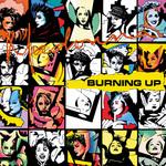 Burning Up (Cd Single) Madonna