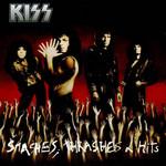Smashes, Thrashes & Hits Kiss