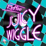 Juicy Wiggle (Cd Single) Redfoo
