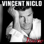 Divino (Cd Single) Vincent Niclo