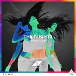 The Nights (Cd Single) Avicii