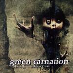 The Quiet Offspring Green Carnation