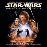 Bso Star Wars Iii: La Venganza De Los Sith