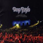 Live In Verona Deep Purple