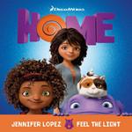 Feel The Light (Cd Single) Jennifer Lopez