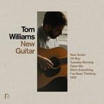 New Guitar Tom Williams