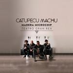 Madera Microchip Catupecu Machu