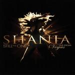 Still The One: Live From Vegas (Dvd) Shania Twain