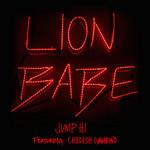 Jump Hi (Featuring Childish Gambino) (Cd Single) Lion Babe