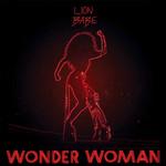 Wonder Woman (Cd Single) Lion Babe