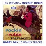 The Original Rockin' Robin Bobby Day