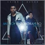 Me Voy Enamorando (Featuring Farruko) (Remix) (Cd Single) Chino & Nacho