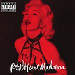 Rebel Heart (Japan Deluxe Edition) Madonna