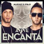 A Ti Te Encanta (Cd Single) Alexis & Fido