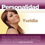 Personalidad Yuridia