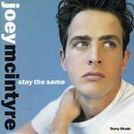 Stay The Same Joey Mcintyre