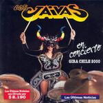 En Concierto: Gira Chile 2000 Los Jaivas