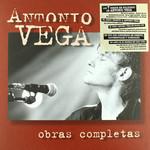 Obras Completas Antonio Vega